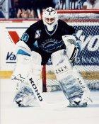 Clint Malarchuk IHL Las Vegas Thunder 8x10 Photo