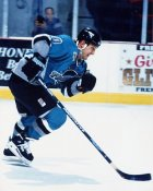 Darcy Lowenen IHL Las Vegas Thunder 8x10 Photo