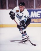 Greg Hawgood IHL Las Vegas Thunder 8x10 Photo