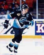 Jim Kyte IHL Las Vegas Thunder 8x10 Photo