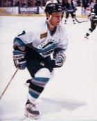 Patrice Lefebvre IHL Las Vegas Thunder 8x10 Photo