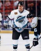 Sasha Lakovic IHL Las Vegas Thunder 8x10 Photo