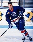 Brian Dobbin IHL Milwaukee Admirals 8x10 Photo