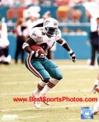 Cecil Collins Miami Dolphins 8X10 Photo