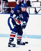Ken Sabourin IHL Milwaukee Admirals 8x10 Photo