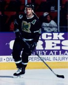 Derrick Smith IHL  Michigan K-Wings 8x10 Photo