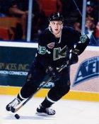 Jason Herter IHL  Michigan K-Wings 8x10 Photo