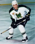 Mike Kennedy IHL  Michigan K-Wings 8x10 Photo