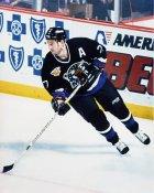 Dave Christian IHL  Minnesota Moose 8x10 Photo