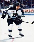 Dave Snuggerud IHL  Minnesota Moose 8x10 Photo