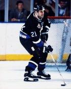 Scott Hummick IHL  Minnesota Moose 8x10 Photo