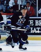 Sean Williams IHL  Minnesota Moose 8x10 Photo