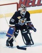 Tom Draper IHL  Minnesota Moose 8x10 Photo