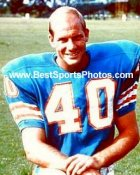 Dick Anderson Miami Dolphins 8X10 Photo