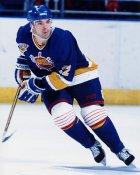 Patrice Tardiff IHL  Peoria Rivermen 8x10 Photo
