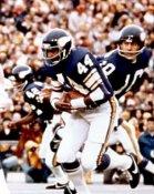 Chuck Foreman Minnesota Vikings 8X10 Photo