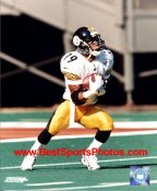 Andre Coleman LIMITED STOCK Pittsburgh Steelers 8x10 Photo