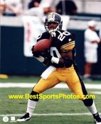 Eric Pegram Pittsburgh Steelers 8x10 Photo