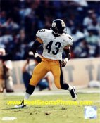 George Jones Pittsburgh Steelers 8x10 Photo