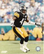 Lee Flowers SUPER SALE Pittsburgh Steelers 8x10 Photo