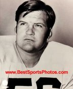 Ray Mansfield LIMITED STOCK Pittsburgh Steelers 8x10 Photo