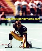 Ron Starks LIMITED STOCK Pittsburgh Steelers 8x10 Photo