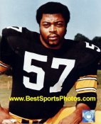 Sam Davis LIMITED STOCK Pittsburgh Steelers 8x10 Photo