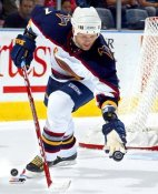 Greg DeVries Atlanta Thrashers 8x10 Photo