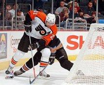 Peter Forsberg Philadelphia Flyers 8x10 photo