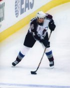 Milan Hjduk 2001 Stanley Cup 8x10 Photos