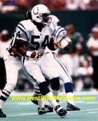 Jeff Herrod Indianapolis Colts 8X10 Photo