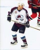 Ville Niemenen 2001 Stanley Cup 8x10 Photo LIMITED STOCK