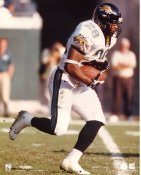 Fred Taylor Jacksonville Jaguars 8X10 Photo