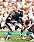 Mike Mamula Philadelphia Eagles 8X10 Photo