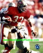 Roger Craig San Francisco 49ers 8X10 Photo  Limited Stock