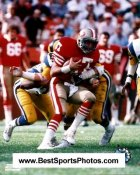 Dwight Clark San Francisco 49ers 8X10 Photo