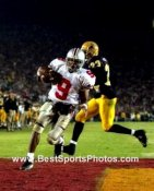 David Boston OSU Ohio State 8X10 Photo