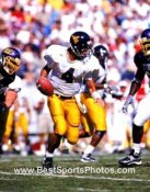 Marc Bulger West Virginia 8X10 Photo