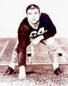 Nick Buoniconti Notre Dame 8X10 Photo