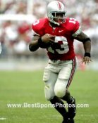 Maurice Clarett OSU Ohio State 8X10 Photo