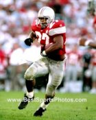 Eddie George OSU Ohio State 8X10 Photo LIMITED STOCK