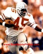 Archie Griffin OSU Ohio State 8X10 Photo
