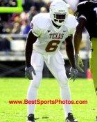 Quinton Jammer Texas Longhorns 8X10 Photo