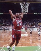 Charles Barkley Philadelphia 76ers 8X10 Photo LIMITED STOCK