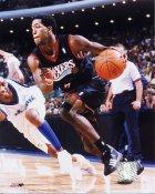 John Salmons Philadelphia 76ers 8X10 Photo LIMITED STOCK