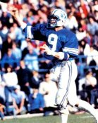 Jim McMahon BYU 8X10 Photo