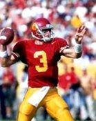Carson Palmer USC Trojans 8X10 Photo