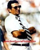 Joe Paterno Penn State Coach 8X10 Photo