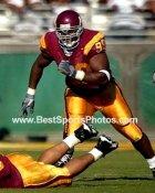 Mike Patterson USC Trojans 8X10 Photo