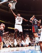 Tyrone Hill Philadelphia 76ers LIMITED STOCK 8X10 Photo